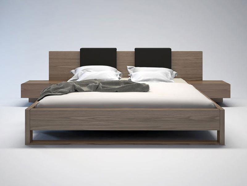 mẫu giường ngủ hiện đại 2018 ảnh 6