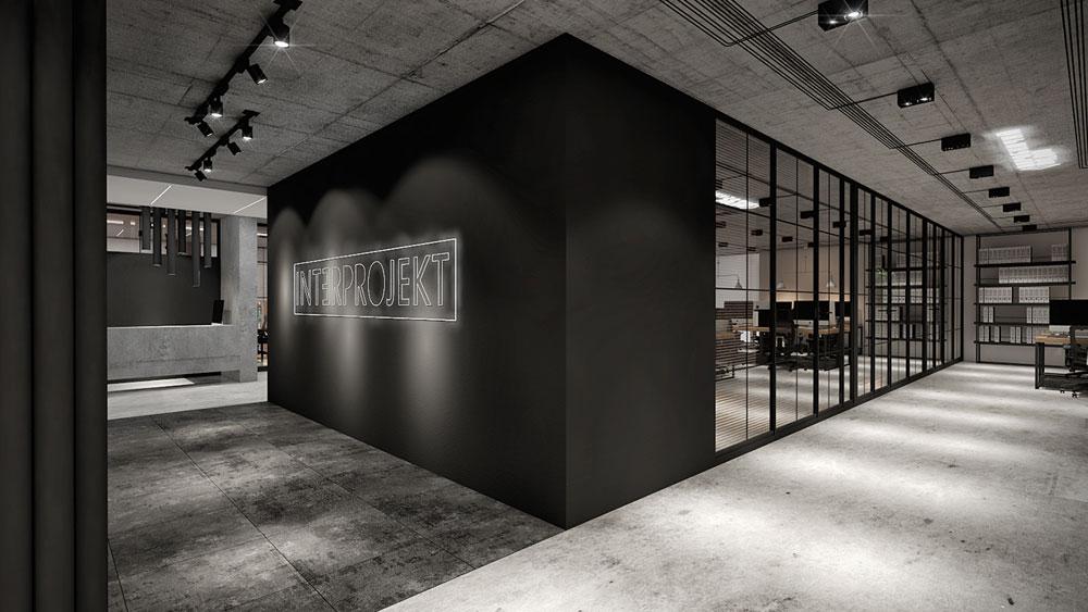thiết kế nội thất văn phòng 200m2 ảnh 9