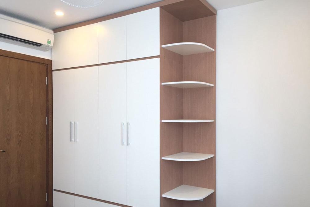 lắp đặt nội thất chung cư thanh hà 13