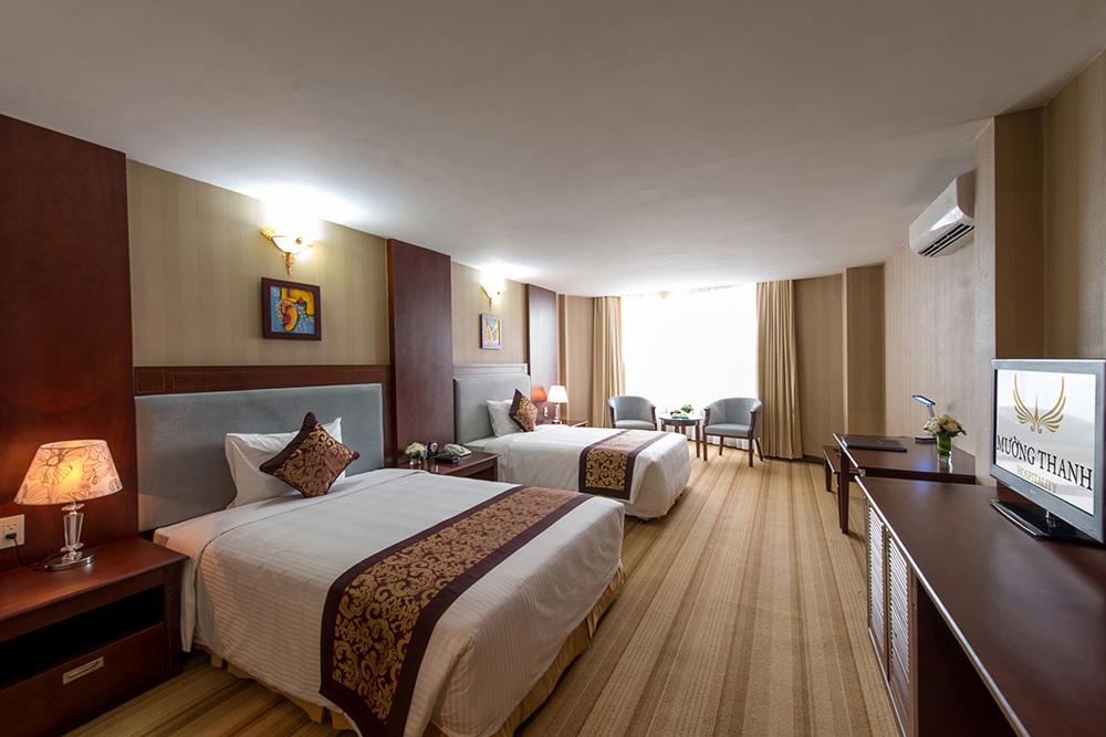 thiết kế nội thất đẹp khách sạn hà nội