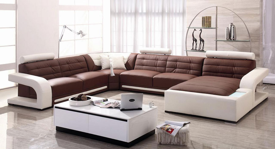 cách chọn sofa phòng khách đẹp hiện đại