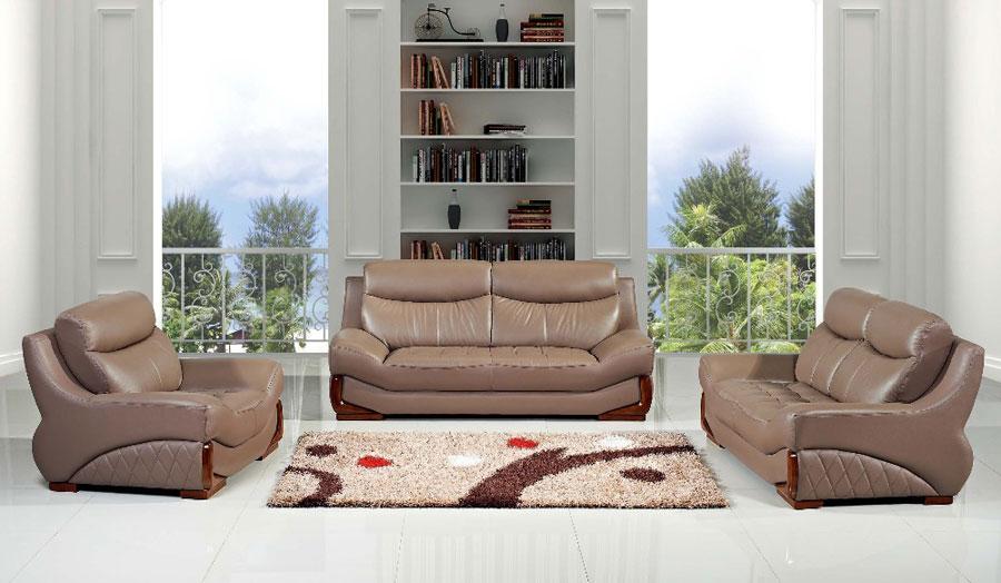sofa phòng khách kiểu quy tụ