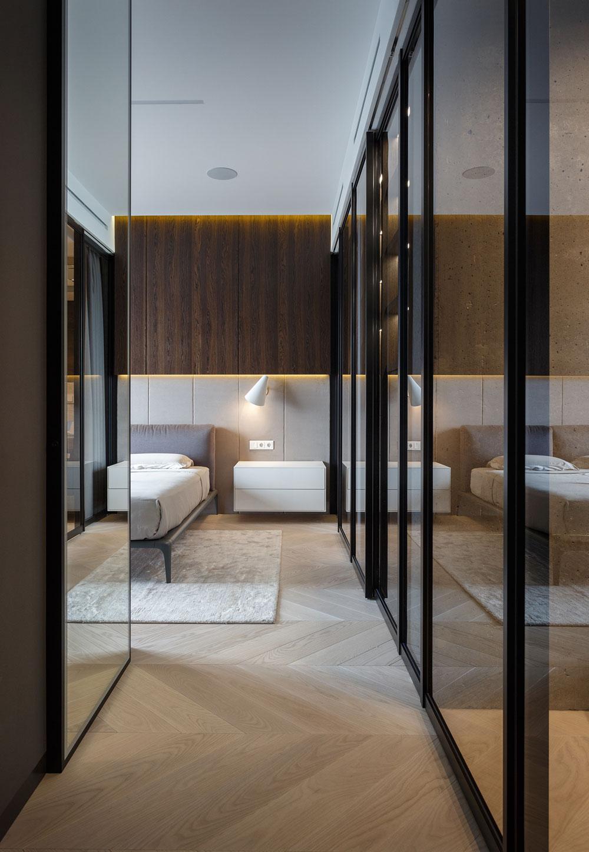 thiết kế nội thất chung cư 110m2 đẹp 18