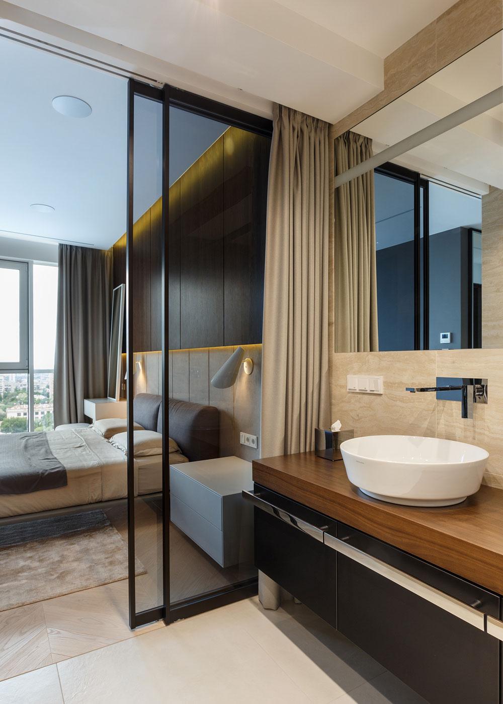 thiết kế nội thất chung cư 110m2 đẹp 2