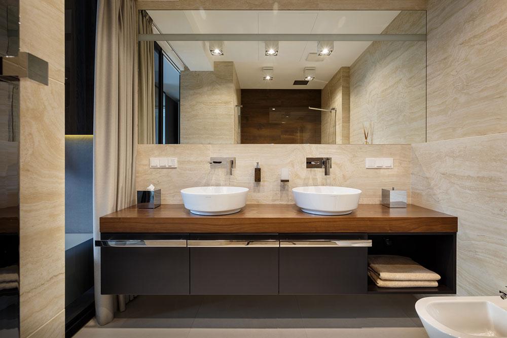 thiết kế nội thất chung cư 110m2 đẹp 5