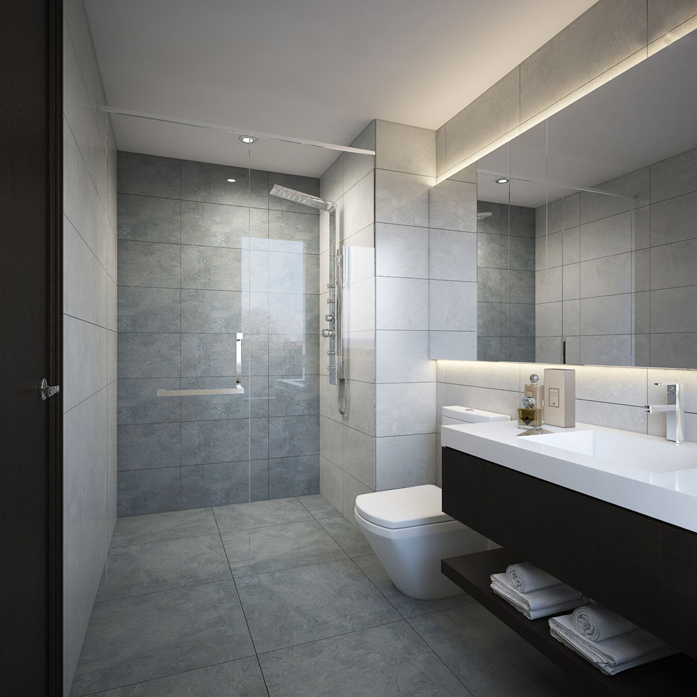 thiết kế nội thất chung cư nhỏ đẹp 1 phòng ngủ ảnh 14