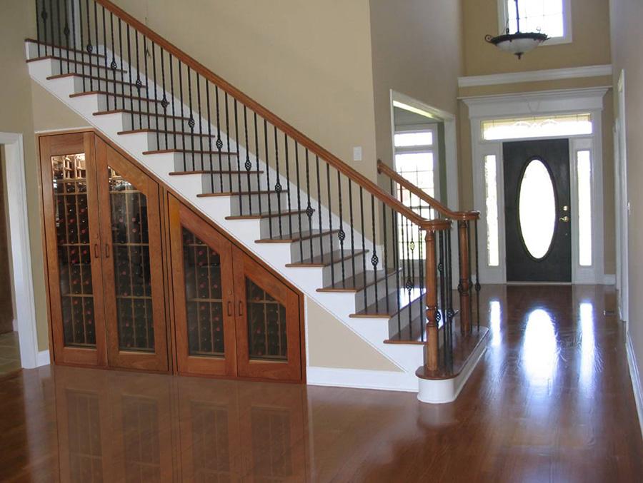 Thiết kế cầu thang cho nhà ở cần phải kiêng kỵ gì?