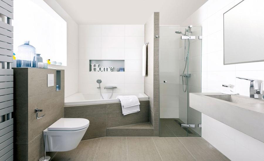 phong thủy khi thiết kế nội thất phòng tắm