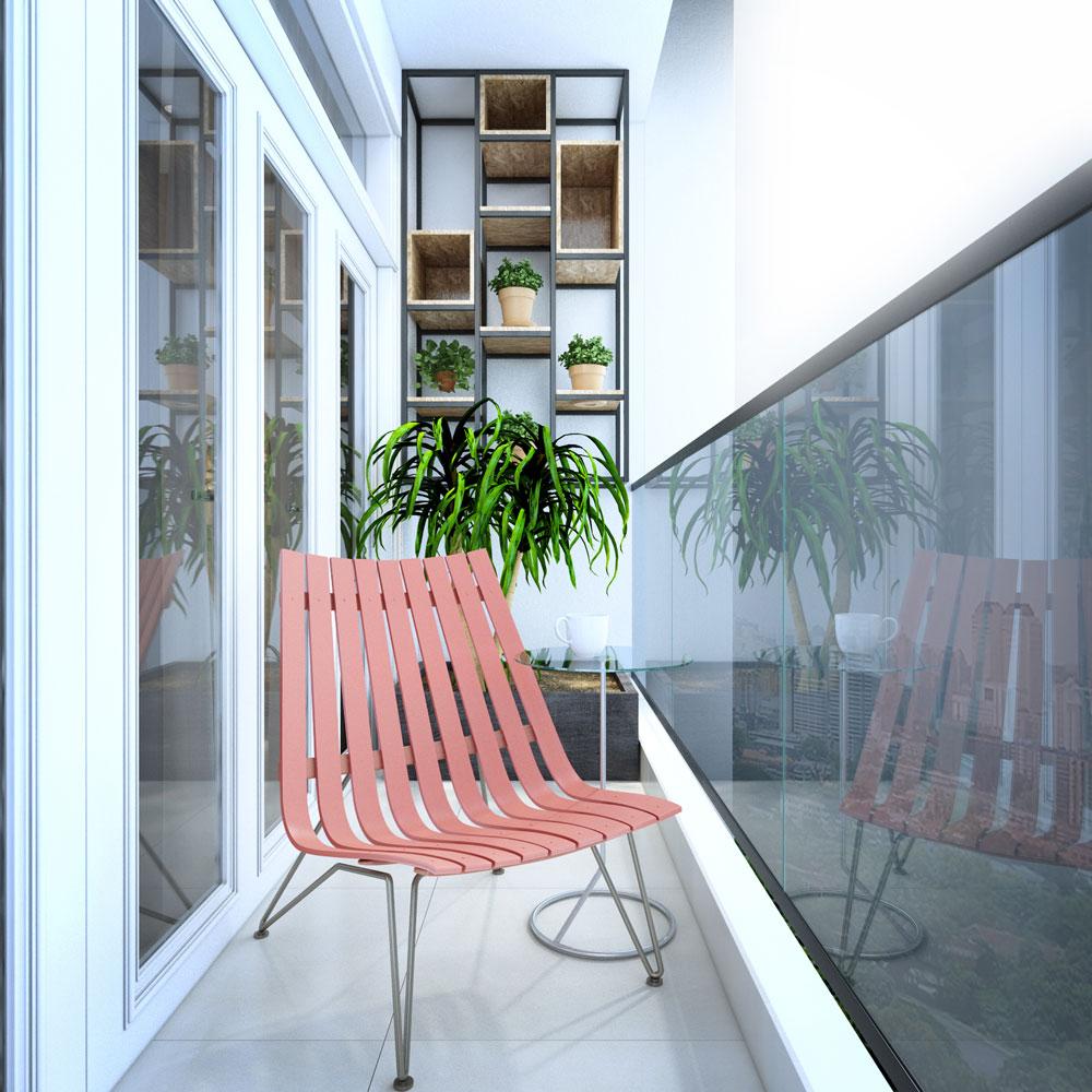 thiết kế nội thất chung cư đẹp giá rẻ hà nội 1