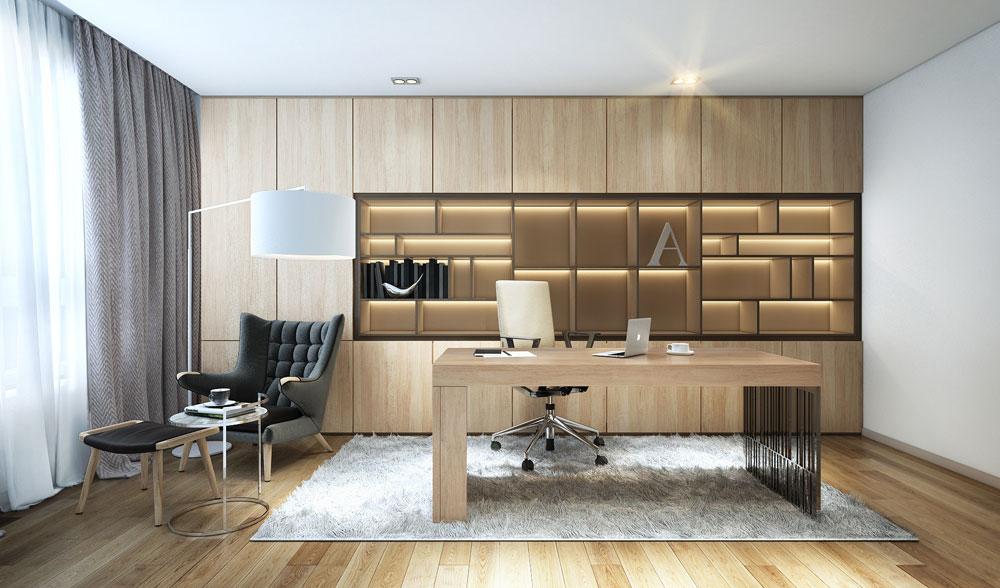 thiết kế nội thất chung cư đẹp giá rẻ hà nội 10