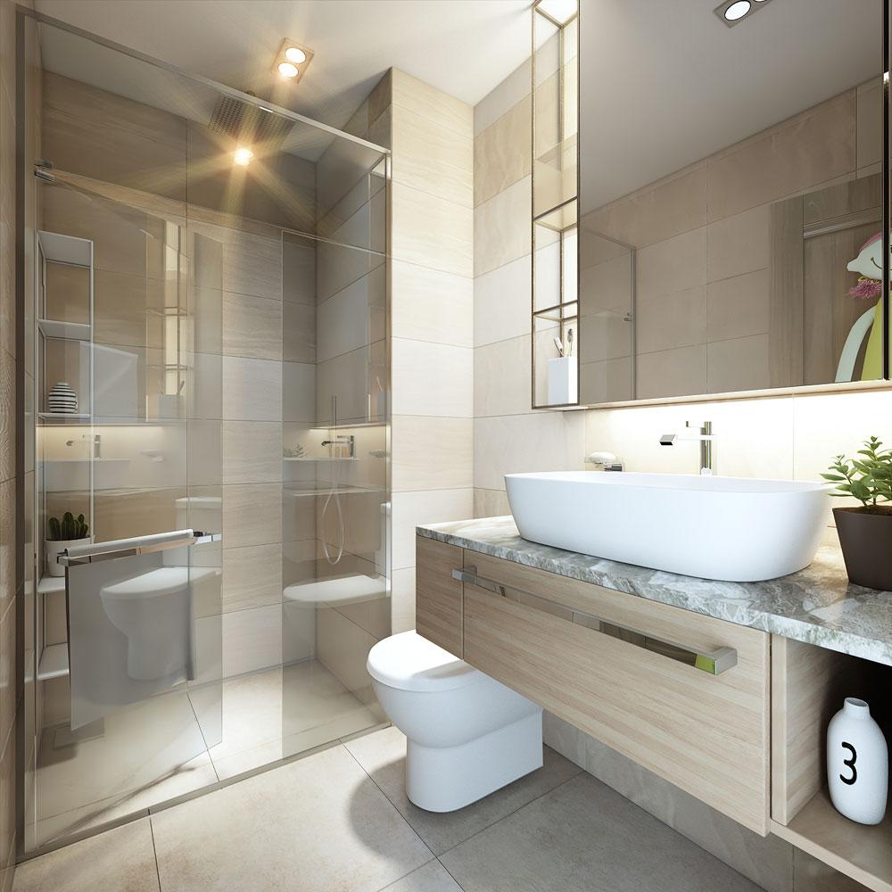 thiết kế nội thất chung cư đẹp giá rẻ hà nội 15