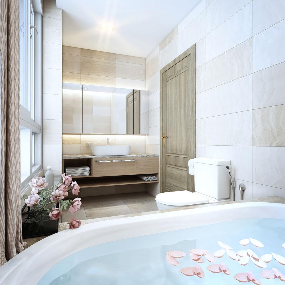 thiết kế nội thất chung cư đẹp giá rẻ hà nội 16