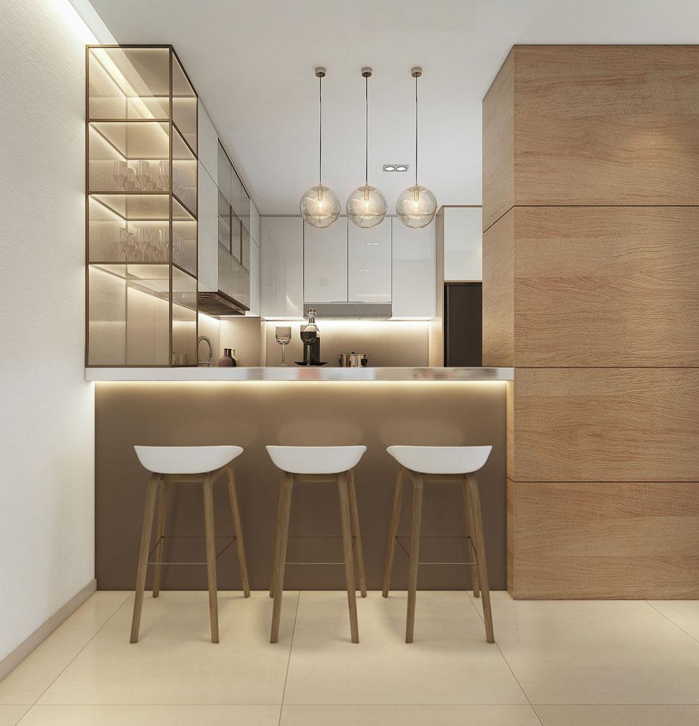 thiết kế nội thất chung cư đẹp giá rẻ hà nội 3