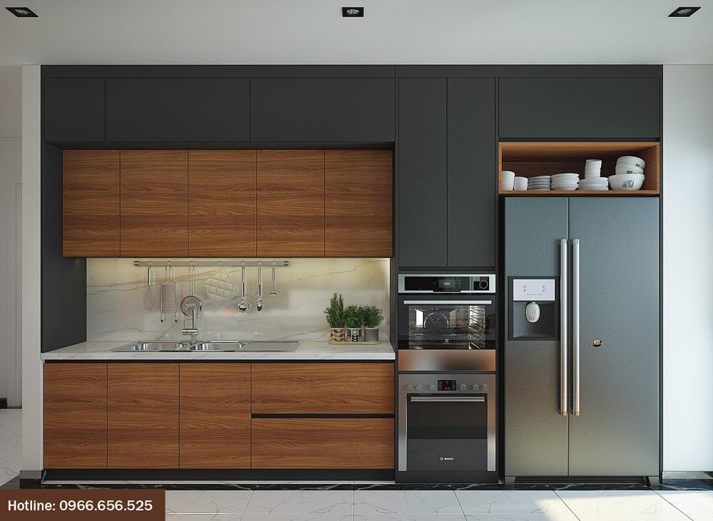 ý tưởng thiết kế nội thất chung cư đẹp 2018 ảnh 11