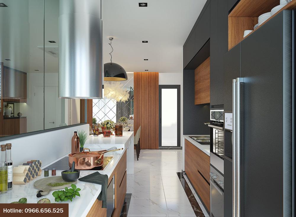ý tưởng thiết kế nội thất chung cư đẹp 2018 ảnh 7