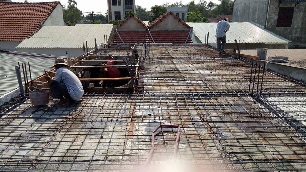 công ty xây dựng nhà phố uy tín hà nội 3
