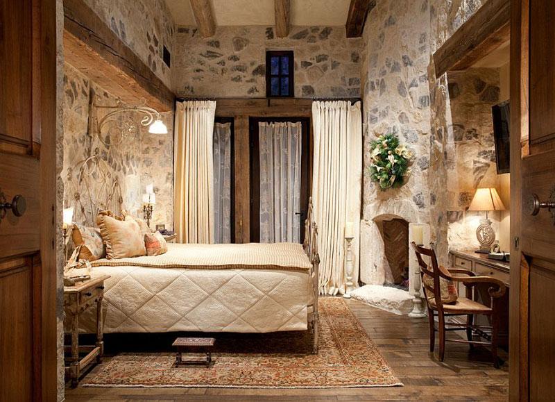 Phòng ngủ của bạn sẽ đẹp ấn tượng nếu trang trí theo những cách này?