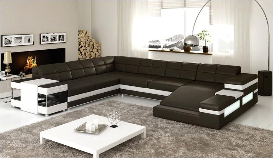 Bí kíp chọn ghế sofa chuẩn và phù hợp nhất trong phòng khách