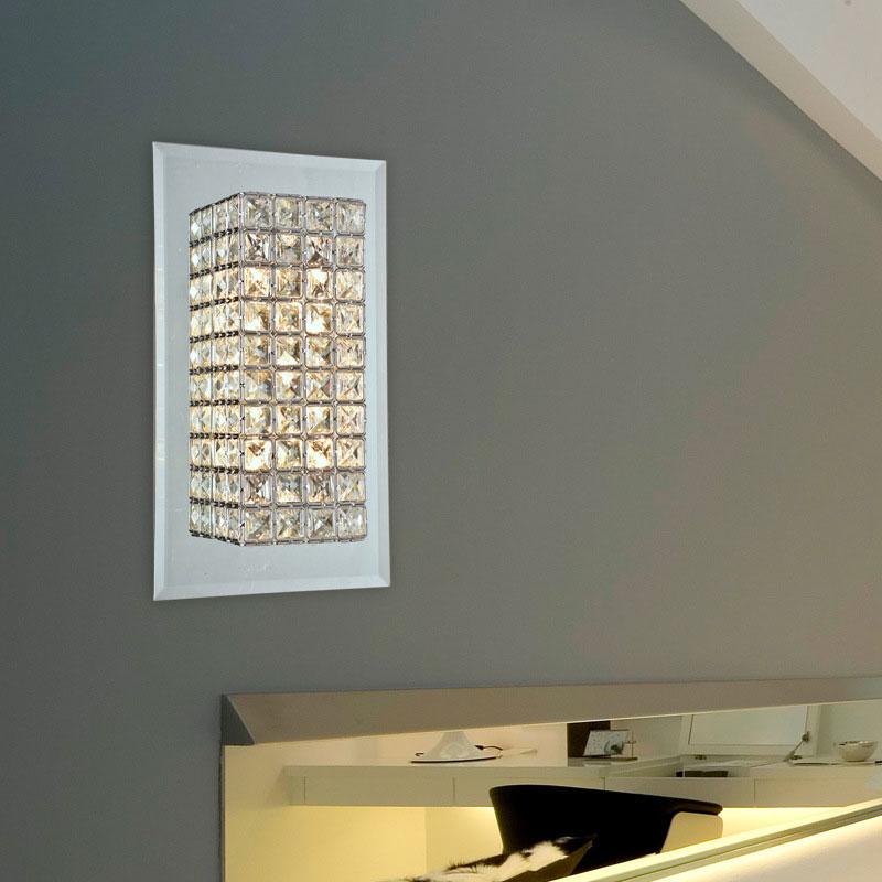 đèn ốp tường