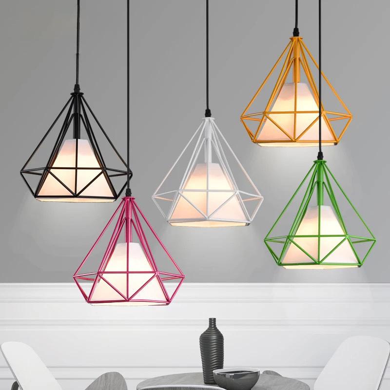 Những xu hướng đèn trang trí nội thất đẹp và phong cách
