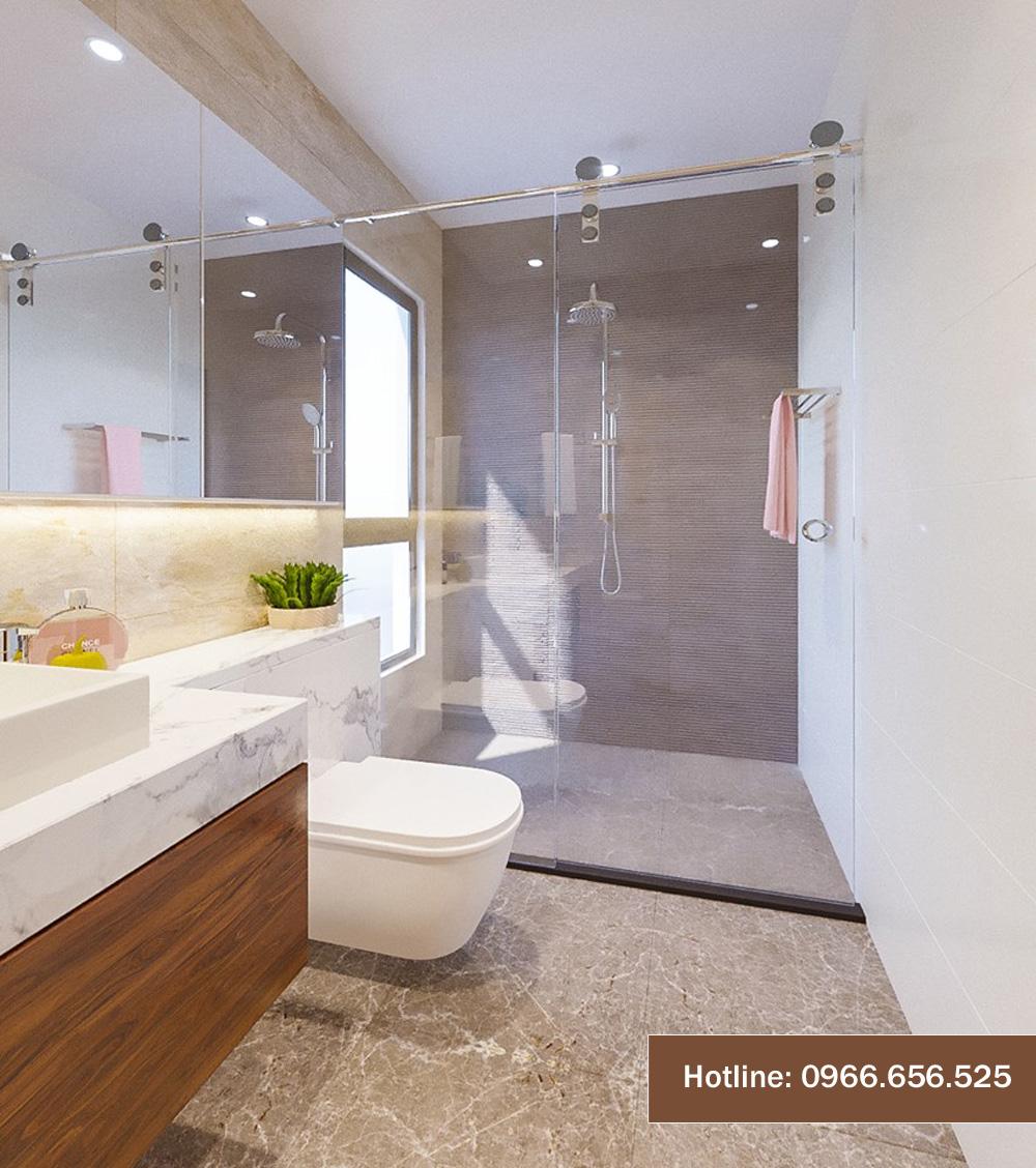 mẫu thiết kế nội thất chung cư sang trọng hiện đại 4