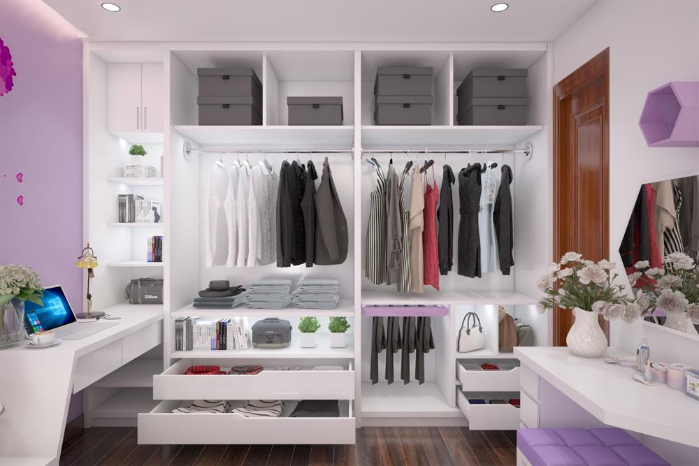 thiết kế thi công nội thất phòng cưới 9
