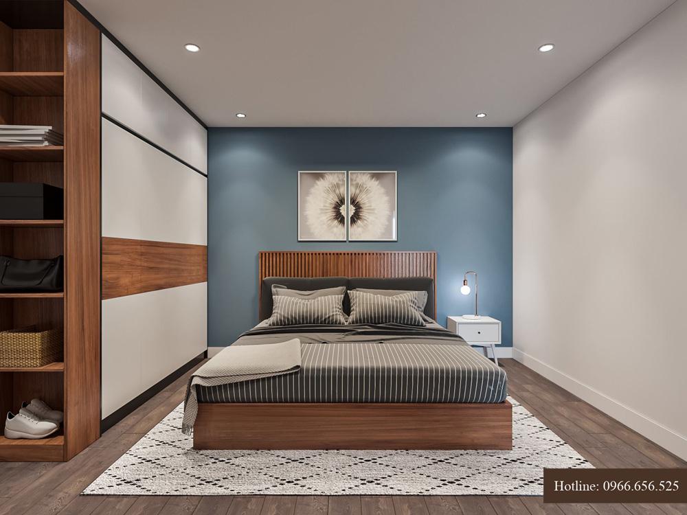 thiết kế nội thất chung cư cao cấp hà nội 3