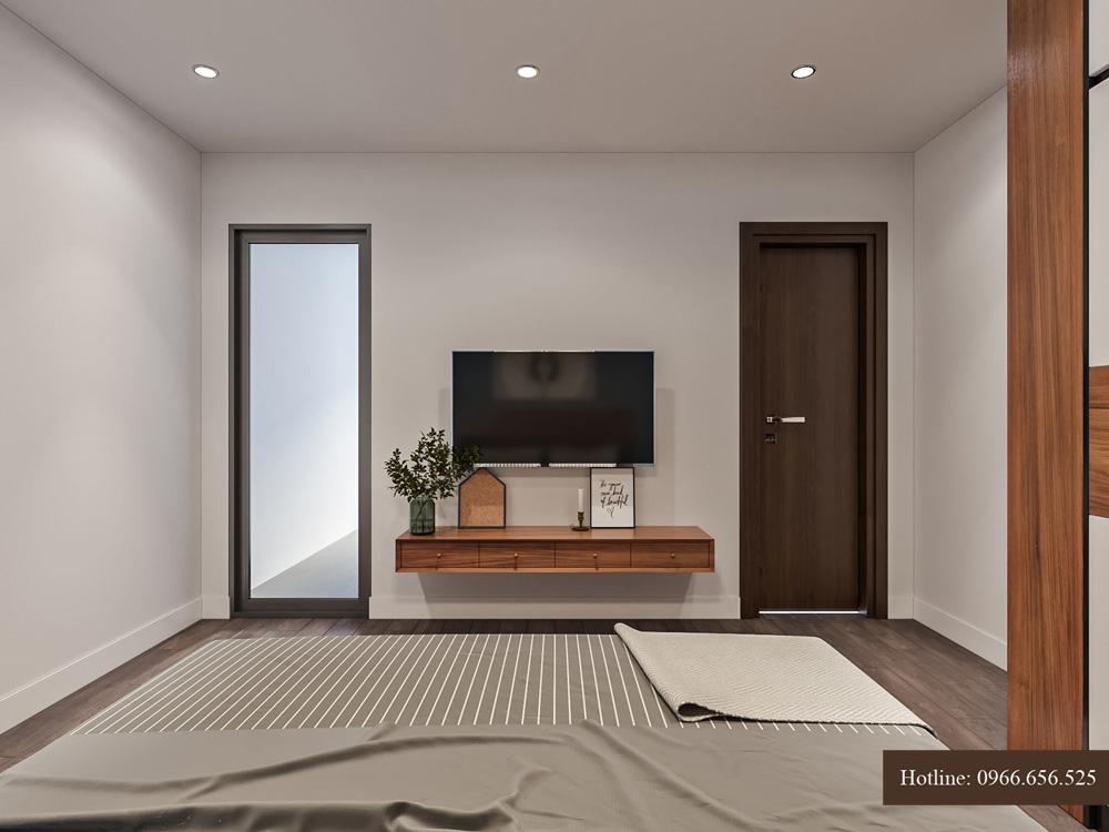 thiết kế nội thất chung cư cao cấp hà nội 5