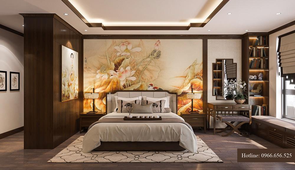 thiết kế nội thất chung cư cao cấp hà nội 7