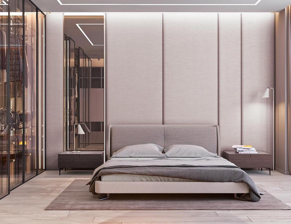 thiết kế nội thất đá cẩm thạch 11