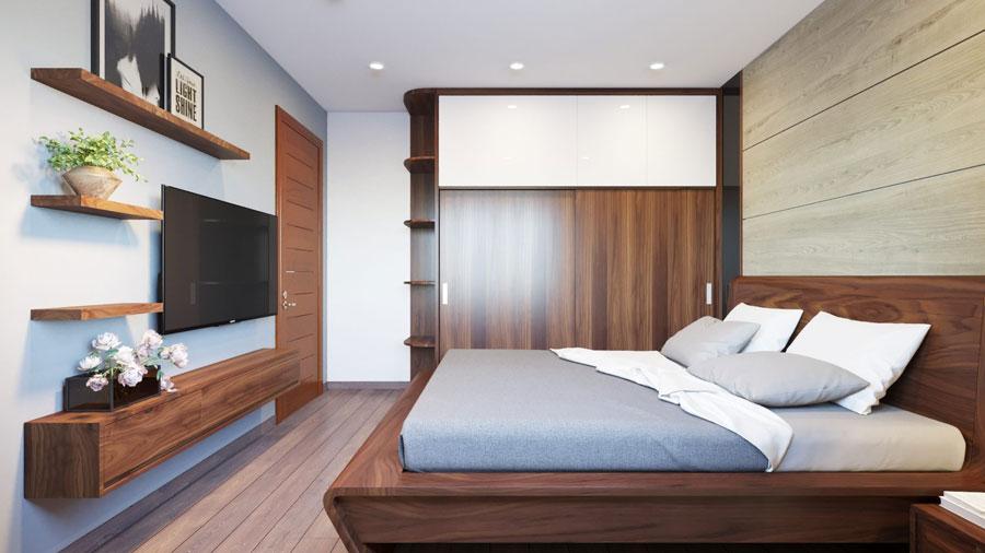 7 điều cấm kỵ cần tránh khi đặt giường ngủ