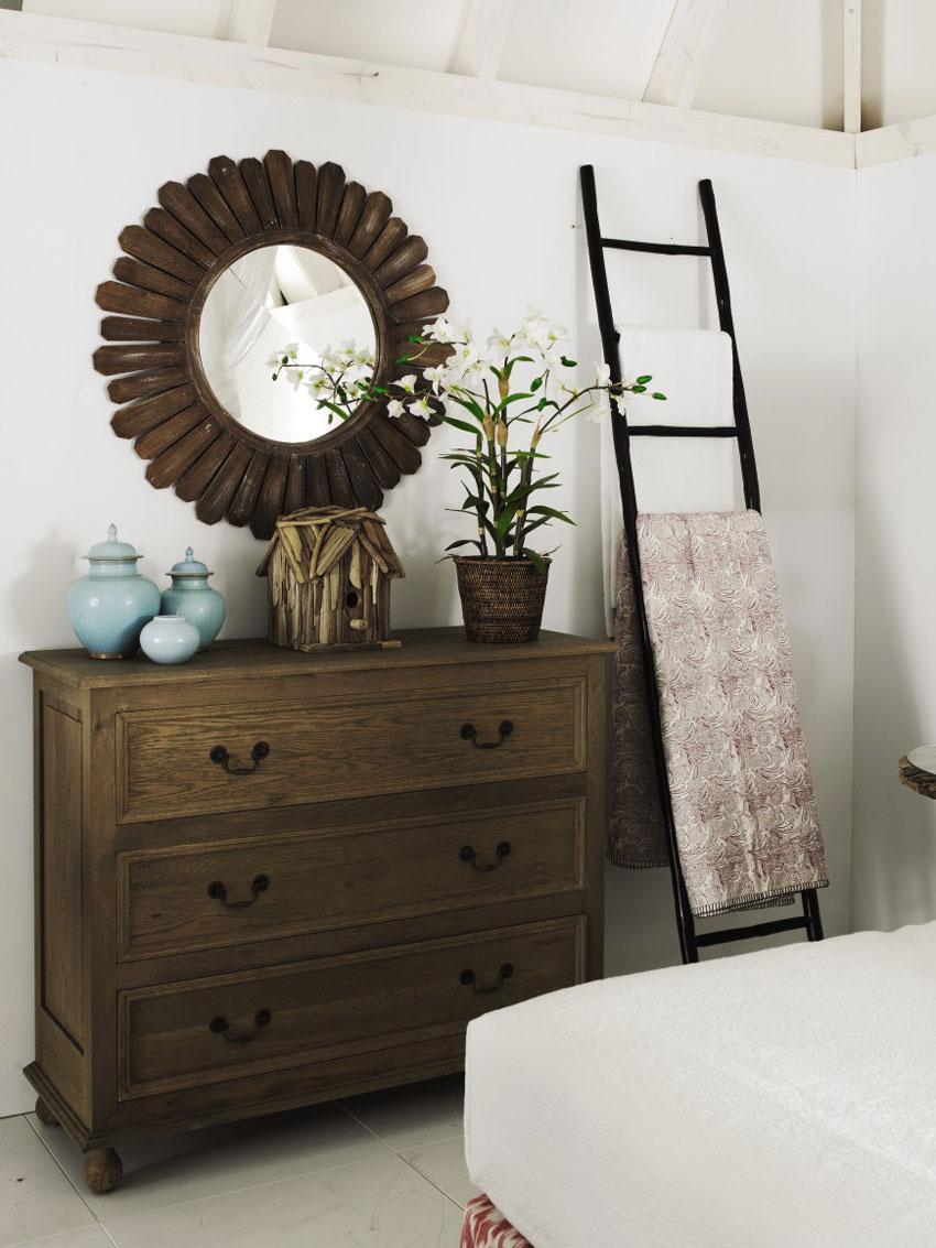 Mẹo trang trí nội thất đẹp lung linh bằng gương