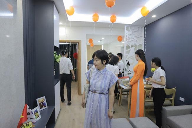 nhà hlv park hang seo 3