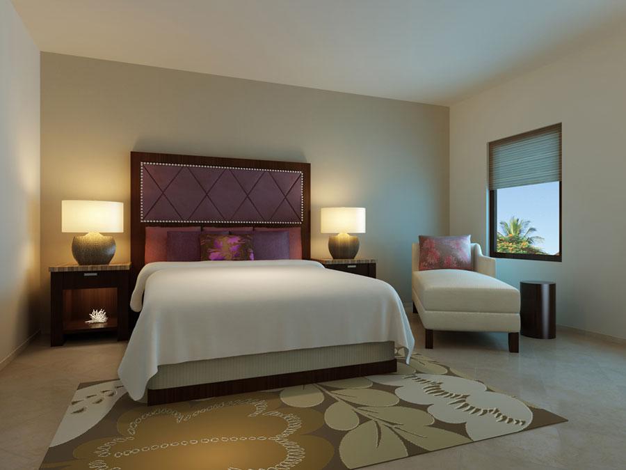 phòng ngủ ấm áp 3