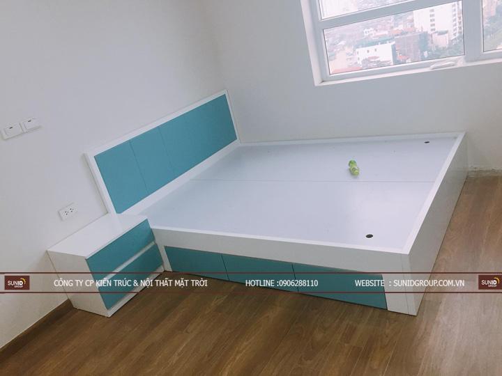 Thiết kế phòng ngủ khác