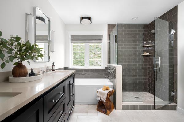 Xu hướng thiết kế nội thất phòng tắm mới nhất năm 2020