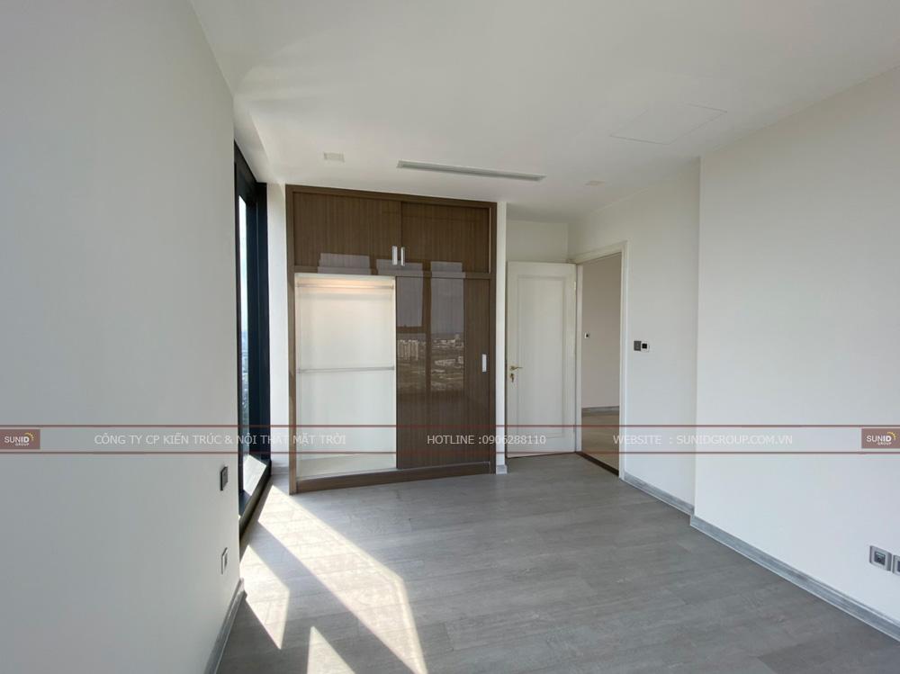 Khảo sát căn hộ chung cư Lark 6 Vinhomes Central Park - View 04