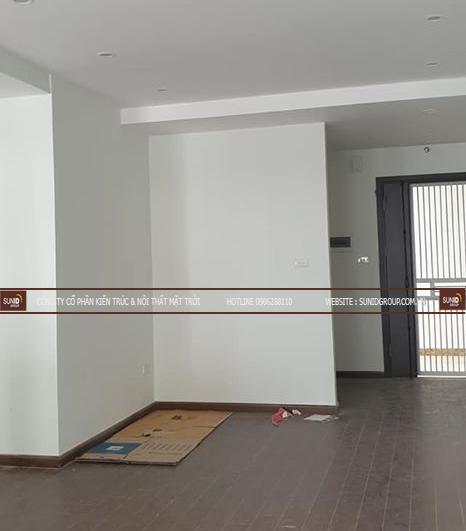 Khảo sát căn hộ chung cư PHC Complex 158 Nguyễn Sơn Long Biên - View 03
