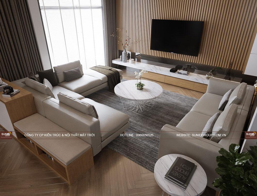 Phòng khách - View 06