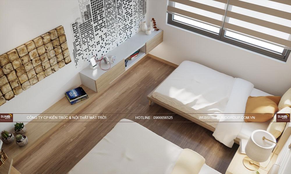Phòng em út - View 03