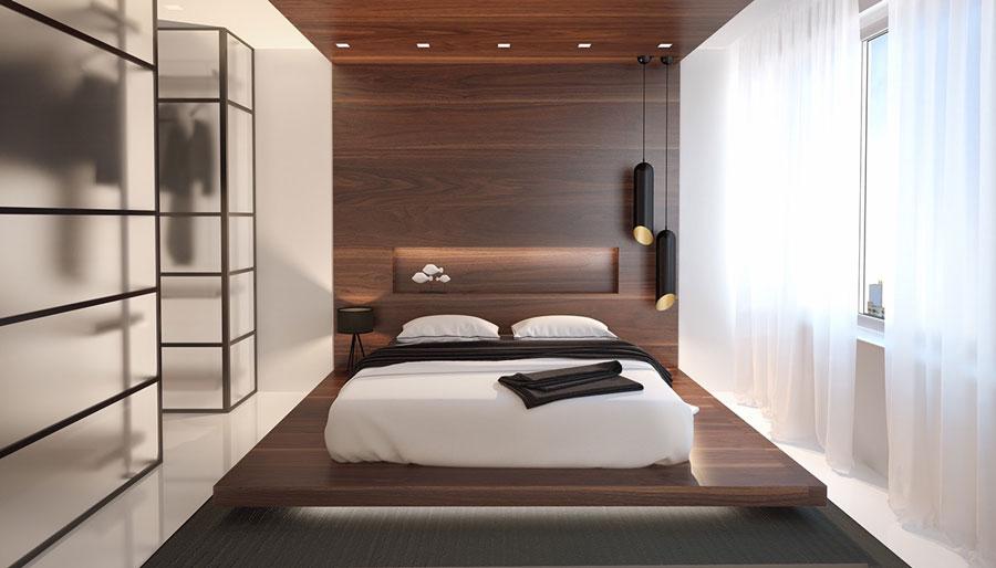 nội thất tối giản